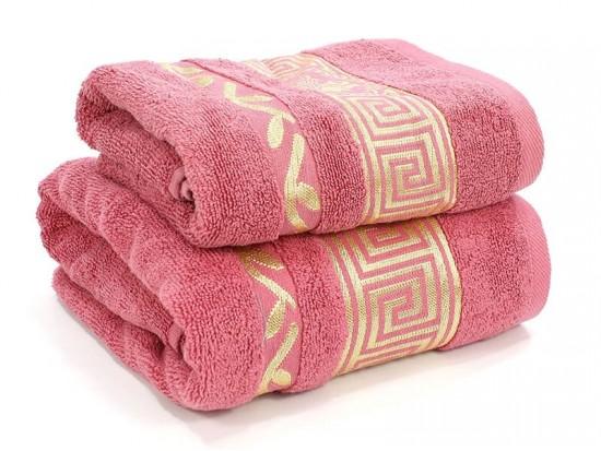 Поступление наборов махровых полотенец Еней плюс