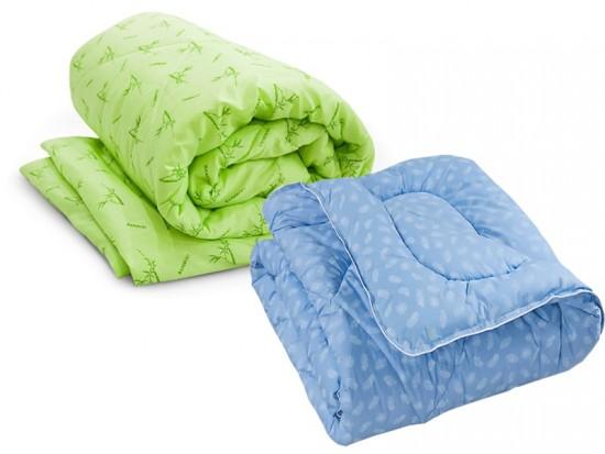 Какое одеяло лучше бамбуковое или из лебяжьего пуха?
