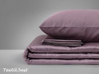 Сатин это- королева тканей для постельного белья