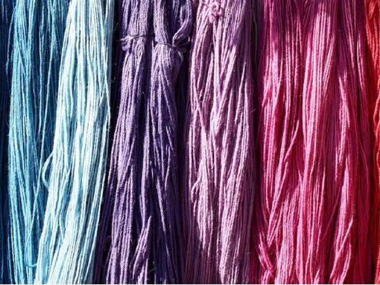 Что такое текстильное волокно, разновидности и особенности изготовления