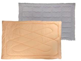 Одеяло силикон или холлофайбер что лучше