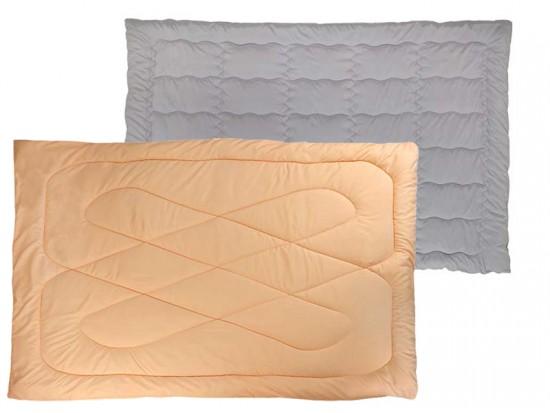 Одеяло силиконовое или из холлофайбера что лучше