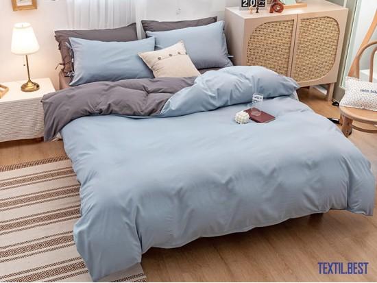 Двуспальное постельное белье размеры, рекомендации по подбору
