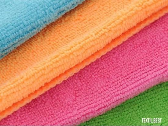 Микрофибра что это за материал и ткань, свойства, характеристики, состав