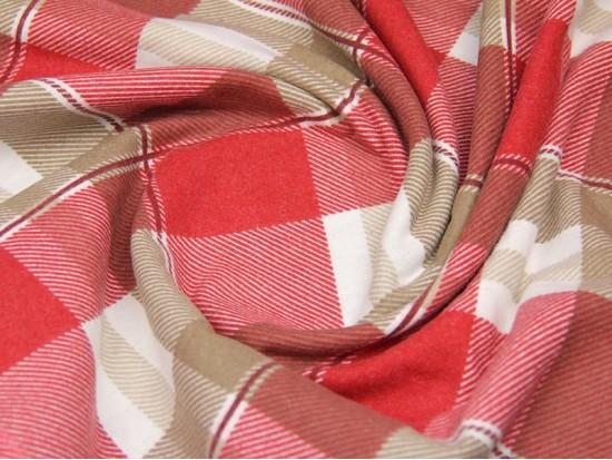 Фланель что это за ткань и материал, свойства и характеристики
