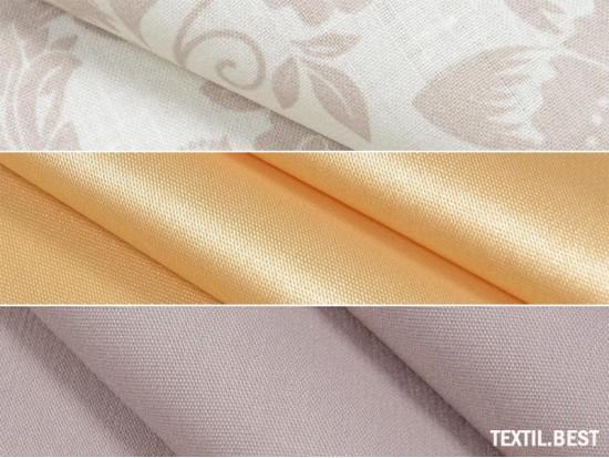 Сатин, поплин или бязь какое постельное белье лучше