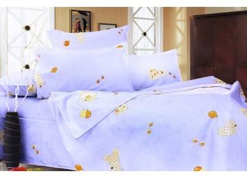 Детский постельный комплект бязь Т0600 Еней Плюс