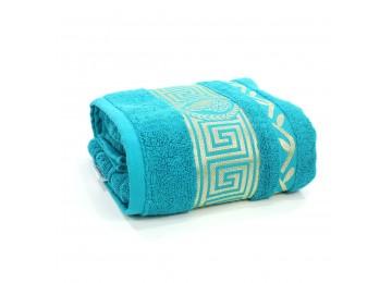 Terry towel BR0013 Greece 70x140 blue