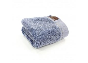 Towel LUXE 0007 70x140 gray