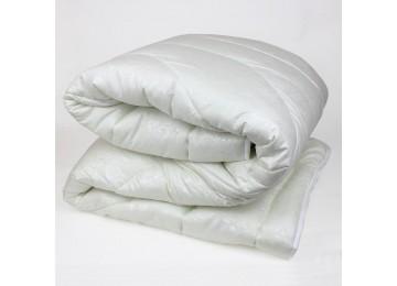 Силиконовое одеяло микрофибра 2,0 (0047) Еней-Плюс белое
