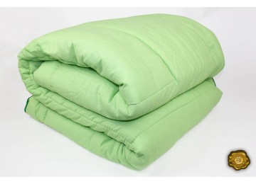 Blanket silicone microfiber 1,5 (0005) Enei-Plus green