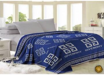 Blanket blanket fleece 0123 (200х220)