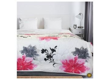 Bedspread quilted microfiber 0102 (145х210) Eney Plus