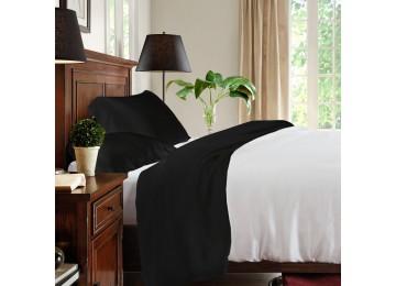 Полуторный постельный комплект атласный A0314 Еней Плюс