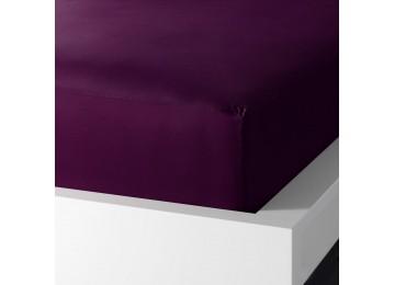 Microfiber sheet with elastic MІ0023 (80x160x20) Eney Plus