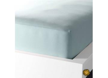 Простынь бязь на резинке В0007 (90х200) Еней Плюс