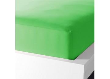 Microfiber sheet with elastic MІ0006 (80x160x20) Eney Plus