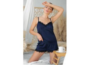 T-shirt Shaylin tm Glem blue