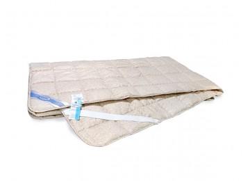 Mattress cover woolen 120х200 C10 tm Leleka textile