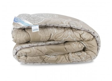 Woolen blanket Leleka-Textile 140х205 С55_56 standard