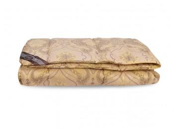Одеяло овечья шерсть весна-осень Leleka-Textile 140х205 М35