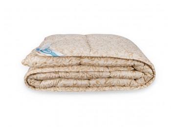 Одеяло овечья шерсть весна-осень Leleka-Textile 172х205 М7