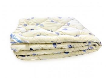 Lightweight woolen blanket Leleka-Textile 172х205 С16