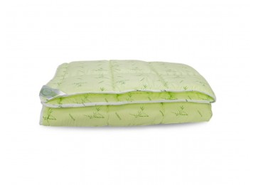 Bamboo blanket Premium Leleka-Textile 200х220 М4