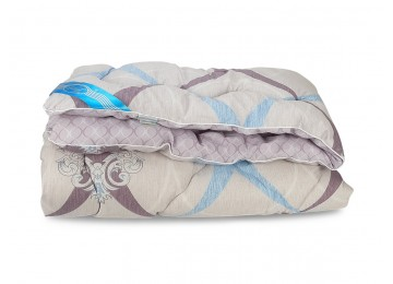 Одеяло холлофайбер Фаворит, стандарт Leleka-Textile 200х220 C81_46