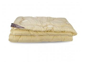 Одеяло зимнее овечья шерсть Leleka-Textile 172х205 М31