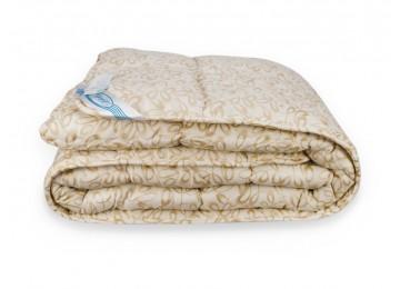 Одеяло теплое Аляска шерсть Leleka-Textile 140х205 М7