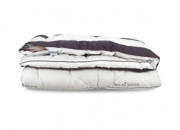 Woolen blanket Leleka-Textile С123.124 172х205 standard