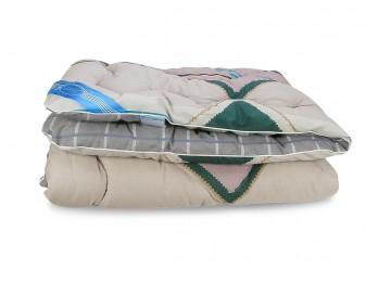 Blanket holofiber Favorite, standard Leleka-Textile 140x205 С129_130