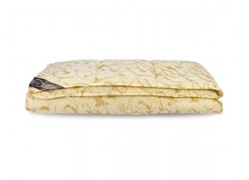 Одеяло овечья шерсть весна-осень Leleka-Textile 200х220 М26