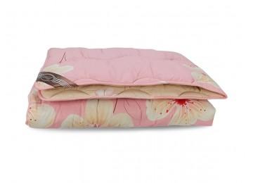 Blanket warm Alaska wool Cotton Leleka-Textile 140х205 Р481_482