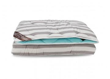Blanket warm Alaska wool Cotton Leleka-Textile 200х220 Р483_484