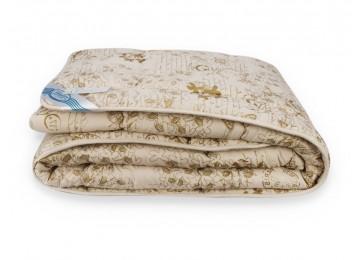 Шерстяное одеяло Аляска 200х220 М12 тм Leleka textile