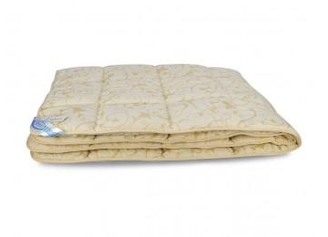 Одеяло Аляска шерстяное зимнее Leleka-Textile 140х205 М26