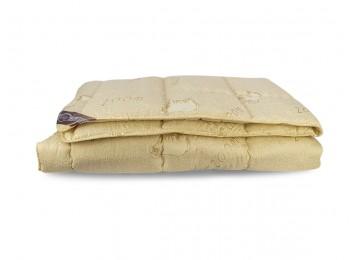 Winter woolen blanket Alaska Leleka-Textile 172х205 М31