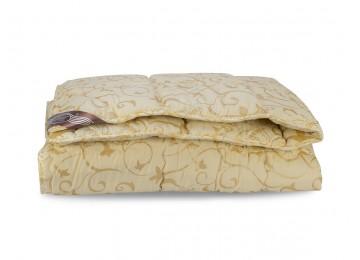 Шерстяное одеяло Аляска  200х220 М32 тм Leleka textile