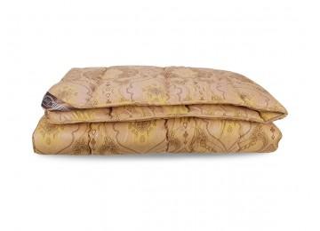 Одеяло шерсть Аляска Leleka-Textile 200х220 М35 (евро)