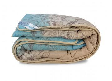 Одеяло шерстяное Аляска хлопок Leleka-Textile 172х205 Р364