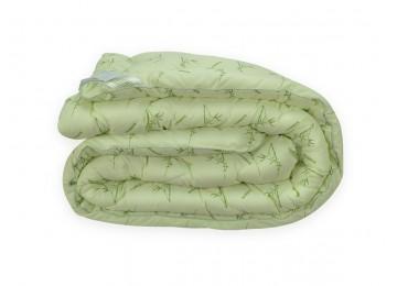 Бамбуковое одеяло 200х220 М4 тм Leleka textile