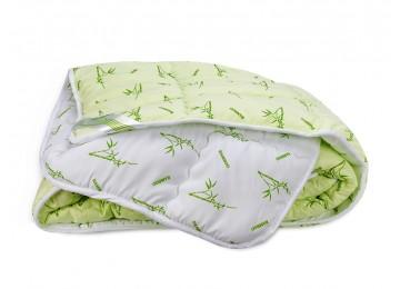 Бамбуковое одеяло Премиум 140х205 М34 тм Leleka textile
