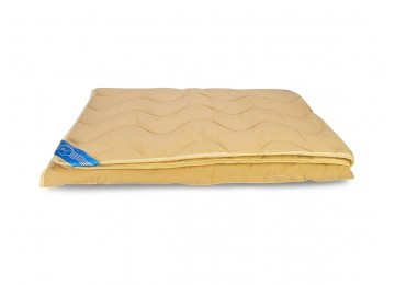 Одеяло хлопок демисезонное Leleka-Textile РЛ320 172х205 двуспальное