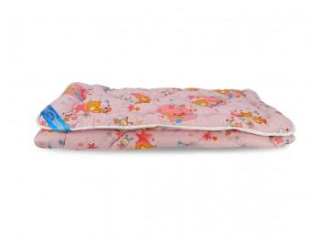 Одеяло детское антиалергенное Leleka-Textile 105х140 БД103