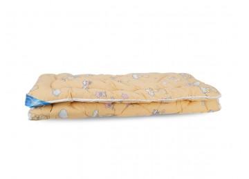 Одеяло детское антиалергенное Leleka-Textile 105х140 БД56