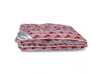 Одеяло детское антиаллергенное 105х140 БД93 тм Leleka textile