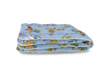 Одеяло детское антиаллергенное 105х140 БД99 тм Leleka textile