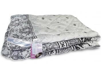 Одеяло холлофайбер Фаворит, стандарт 172х205 С1 тм Leleka textile